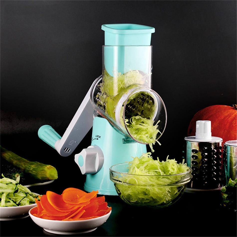 Ape Basics: Mandoline Vegetable & Cheese Grater Slicer image