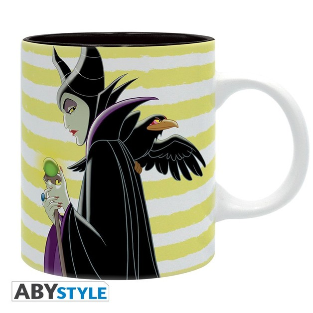 Disney: Villains Maleficent Mug (320ml)