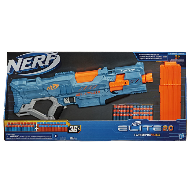 Nerf: Elite 2.0 Turbine - CS-18