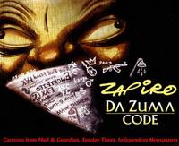 Da Zuma Code by Zapiro image