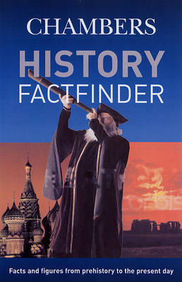 Chambers History Factfinder image