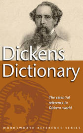 The Dickens Dictionary image