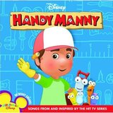 Handy Manny by Various
