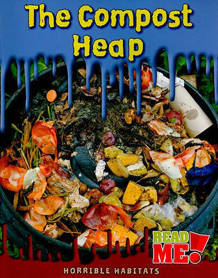 The Compost Heap by Sharon Katz Cooper