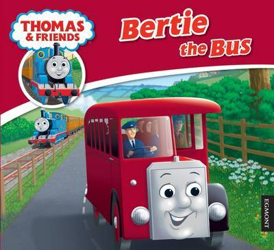 Thomas & Friends: Bertie