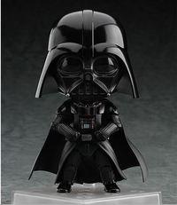 Nendoroid Star Wars Darth Vader Figure