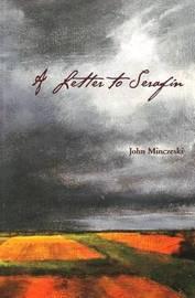 Letter from Serafin by John Minczeski image