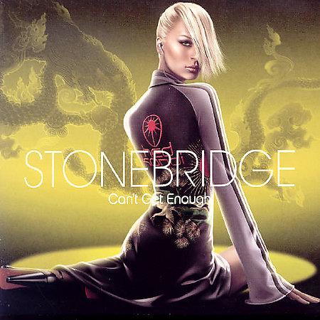 Can't Get Enough by Stonebridge image