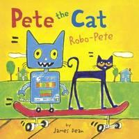 Robo-Pete by James Dean