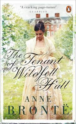 The Tenant of Wildfell Hall by Anne Bronte image