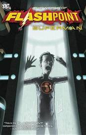 Flashpoint World Of Flashpoint Superman TP by Mike Carlin