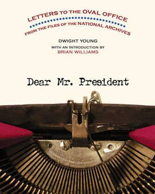 Dear Mr. President by Dwight Young image