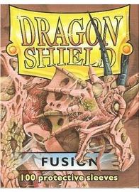 Dragon Shield Fusion Card Sleeves