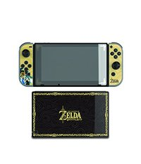 Nintendo Switch Screen Protection & Skins - Zelda Collector's Edition for Nintendo Switch