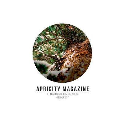 Apricity Magazine 2017 by Apricity Magazine