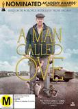 A Man Called Ove DVD