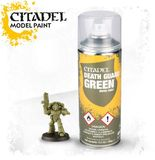 Citadel Spray Paint - Death Guard Green