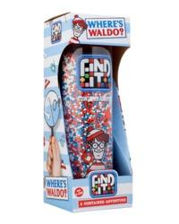Find It - Where's Waldo Edition