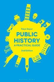 Public History by Faye Sayer