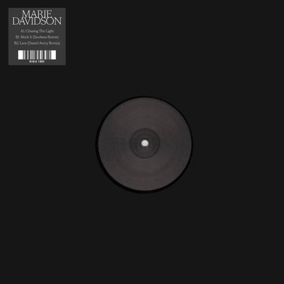 Chasing the Light / Work It (Soulwax Remix) / Lara (Daniel Avery Remix) by Marie Davidson