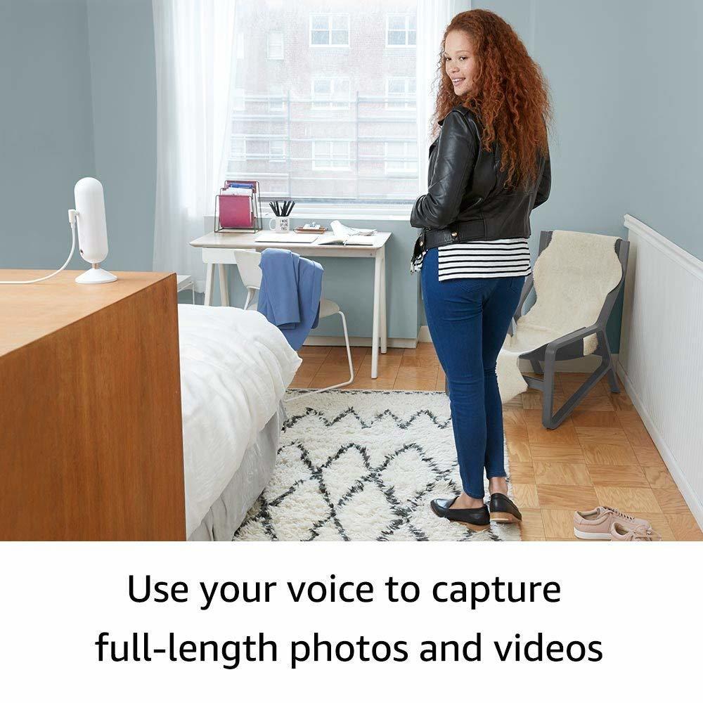 Amazon: Echo Look image