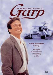 World According To Garp, The (NTSC) on DVD