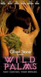 Wild Palms on DVD
