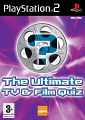The Ultimate TV & Film Quiz for PlayStation 2