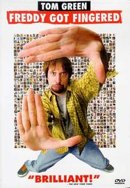 Freddy Got Fingered on DVD image