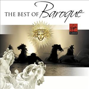 The Best Of Baroque by Various