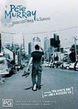 Pete Murray - Passing Time on DVD