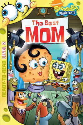 The Best Mom by Sarah Willson