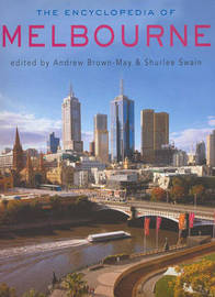 The Encyclopedia of Melbourne image