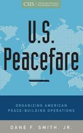 U.S. Peacefare by Dane F Smith image