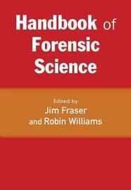 Handbook of Forensic Science image