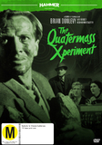 Hammer Horror - The Quatermass Xperiment DVD
