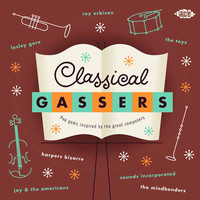 Classical Gassers by Various image