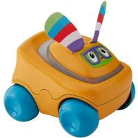 Fisher Price: Beat Bo Buggie (Orange)