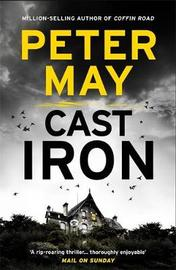 Cast Iron by Peter May image