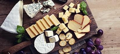 15% OFF DIY Foodie Kits - Bread, Cheese & More!