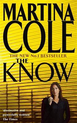 The Know by Martina Cole image