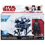 Star Wars: Force Link Figure - Droid & Darth Vader 2 Pack