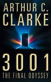 3001 by Arthur C. Clarke image