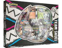 Pokemon TCG: Team Skull Pin Collection