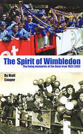 The Spirit of Wimbledon by John Coriolan image
