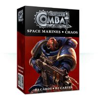 Warhammer 40,000: Combat Cards