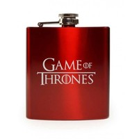 Game Of Thrones Hip Flask