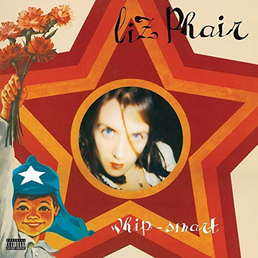 Whip-Smart by Liz Phair image