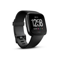 Fitbit Versa Smart Fitness Watch (Black) image