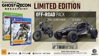 Tom Clancy's Ghost Recon Breakpoint Limited Edition for Xbox One image